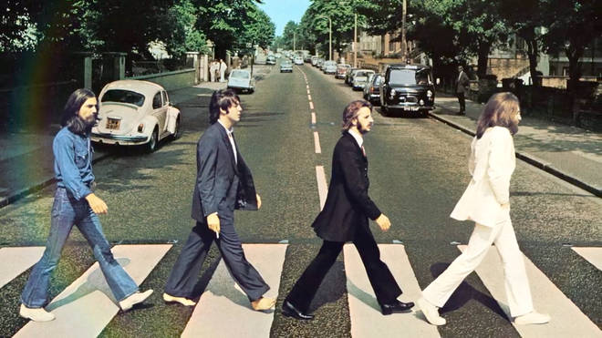 The Beatles' Abbey Road album could score a number 1 in 2019