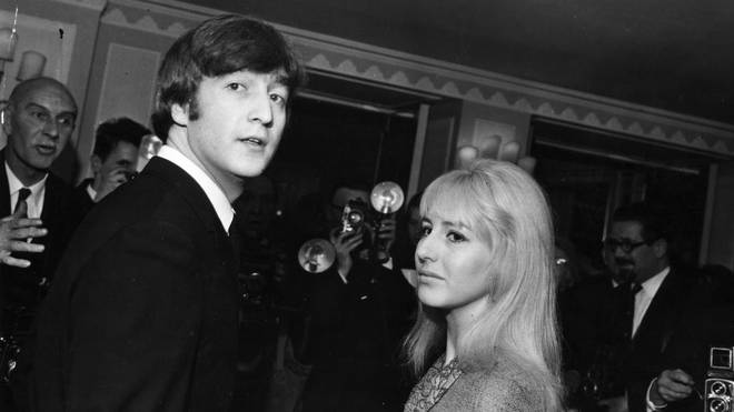 John And Cynthia