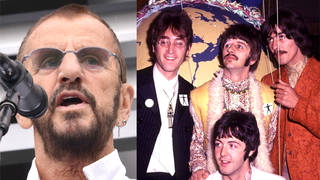 Ringo Starr confirms Abbey Road 'was not meant to be the end' for The Beatles