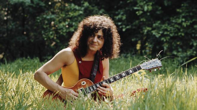 Marc Bolan Of T-Rex