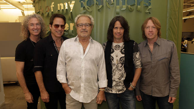 Foreigner Tour 2020.Foreigner And Whitesnake Announce Joint Uk Tour For 2020 Gold