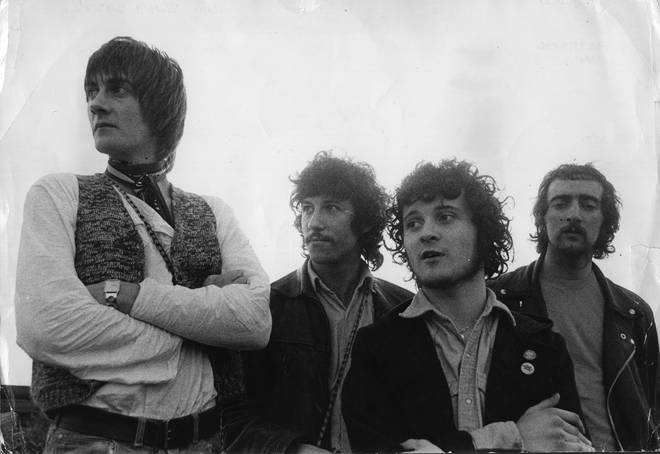Fleetwood Mac in 1968