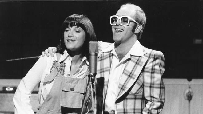 Elton & Kiki